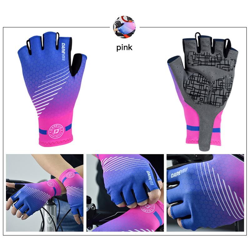 DVG004 Gloves Pink