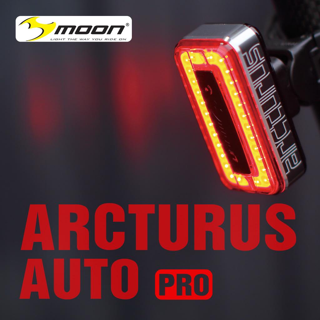 Moon Arcturus Auto Pro