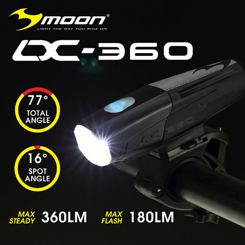 Moon LX-360