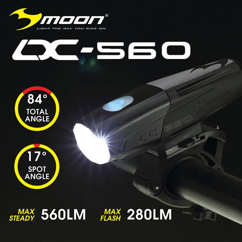 Moon LX-560