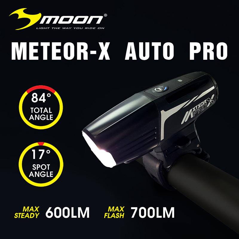 Moon Meteor-X Auto Pro