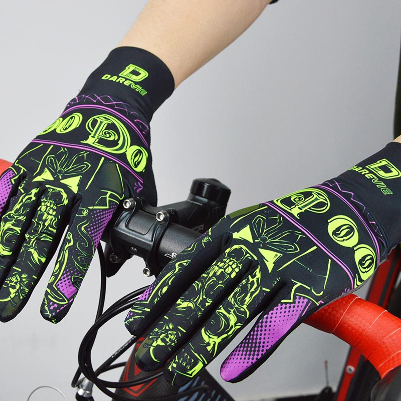 DVG003 Touch Screen Gloves