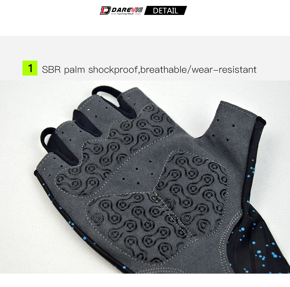 DVG014 Gloves Features